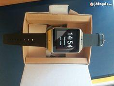 LX36 Smartwatch (Okosóra) Android telefonokhoz