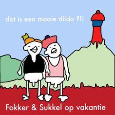 F&S op Vlieland
