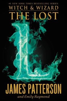 The Lost, by James Patterson and Emily Raymond (released Dec 15, 2014). Book five of the Witch & Wizard series. Magical teen siblings Whit and Wisty Allgood struggle against a mounting public opposition to magic and a brutal crime wave led by a powerful wizard intent on ruling the City.
