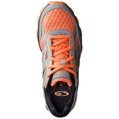 Boy's C9 by Champion® Connect Athletic Shoes - Gray/Orange