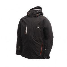 Het Exalted jacket van Dare 2b is een comfortabele #winterjas die ontworpen voor de beste prestaties op de piste. #dws