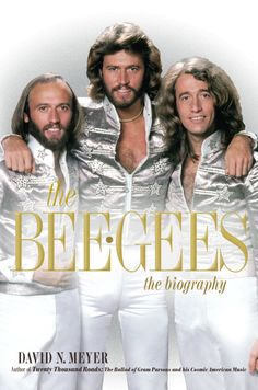 Bee Gees - Still one of my favorite groups
