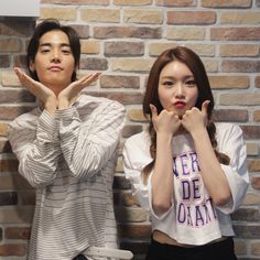 Chung Ah, Jaewon One, Jung Jaewon, Singer One, Ulzzang Couple, Ioi, My One And Only, Kpop Boy, Girl Crushes