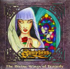 The Divine Wings Of Tragedy : Symphony x: Amazon.es: Música