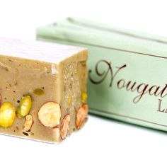 candy pistachio honey torrone recipes dishmaps pistachio honey torrone ...