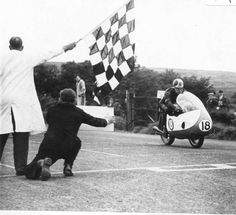 Ulster Grand Prix 1957, Libero Liberati 500 Gilera (race winner and 57 World Champ)