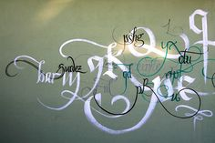 #type, #calligraphy, #lettering
