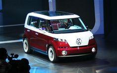 Volkswagen Bulli - First Look - Motor Trend