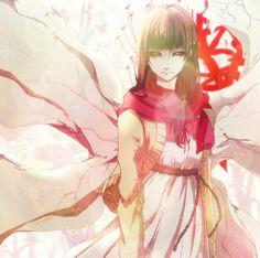 Unreachable - Fueguchi Ryoko by 34Kai on DeviantArt
