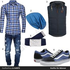 http://www.outfits4you.de #style #mode #fashion #herrenmode #menswear