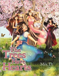 Have you ever wanted to make new friends but felt unable to reach out?The Trees Have Hearts;#Review#kidlit;http://www.create-with-joy.com/2014/05/the-trees-have-hearts-by-mrs-d-review-giveaway.html