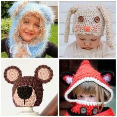 Crochet hat patterns for kids cottage design free crochet and crochet hat patterns for kids dt1010fo