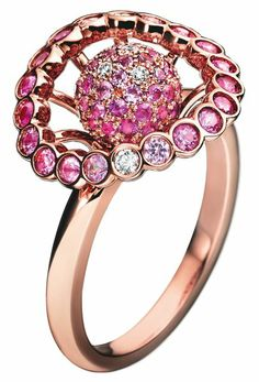 BOUCHERON Ma Jolie ring