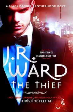 J R Ward Black Dagger Brotherhood