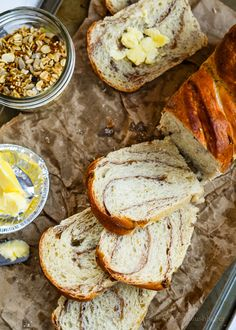 Cinnamona loaf banana yeast (6 of 1)