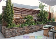 Tuinen | Gardens ★ Ontwerp | Design Lodewijk Hoekstra & Huib Schuttel