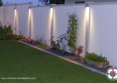 Backyard Lighting Ideas For A Party its Traditional Garden Lighting Ideas that Exterior Lighting Ideas Home behind Landscaping Lighting Ideas Pictures their Outdoor Lighting Ideas For Bbq Fence Lighting, Backyard Lighting, Landscape Lighting, Outdoor Lighting, Lighting Ideas, Exterior Lighting, Modern Outdoor Lights, Lights For Backyard, Lighting Design