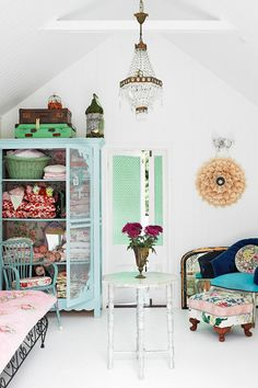 Vintage Style Decorating – How to - 21