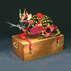 Edo period Samurat General armor (cat armor in laymans terms!)