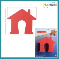 The safety door guard offers a simple but effective protection against the possibility of a door barging shut. For more baby safety products in www.probaby-china.com.