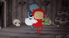 Cartoon movies for kids - Pepe Luu -  Animation Movies