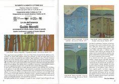 GUIDO MORELLI pittore contemporaneo: EXPO MILANO 2015 Eventi collaterali Expo Milano 2015