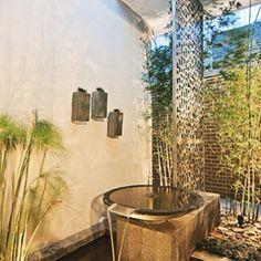 Zen Corner by Creative Outdoor Solutions Contemporary Landscape, Landscape Design, Garden Design, Zen, Outdoor Spaces, Outdoor Living, Indoor Outdoor, Japanese Plants, Landscaping Melbourne