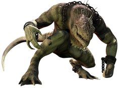 The Amazing Spider-Man 3 Iguana | Images From 'The Amazing Spider-Man' Reveal A More Realistic Iguana