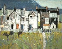 Moira Huntly, British Artist