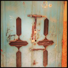 Doors of Marrakech