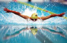 schwimmen lernen erwachsene schwimmen kraulen