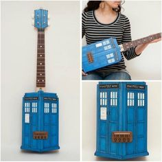 Awesome guitar :)