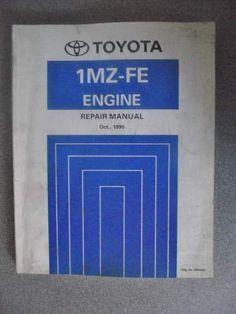 toyota 3rz fe engine repair manual