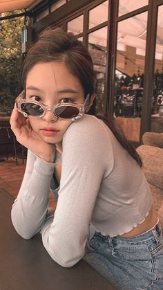 Black Pink Yes Please – BlackPink, the greatest Kpop girl group ever! Pretty Korean Girls, Cute Korean Girl, Kim Jennie, Kpop Girl Groups, Kpop Girls, Asian Woman, Asian Girl, Blackpink Photos, Pictures