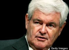 Newt Gingrich: Obama's Trayvon Martin Statement 'Disgraceful'... NO NEWT, YOU ARE DISGRACEFUL!