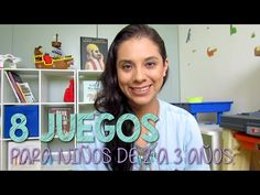 Jugando con Globos - YouTube Youtube, Classroom, Color Azul, Baby, Women, Play Therapy, Kid Games, Early Education, 3 Year Olds