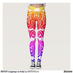 KRYDY Leggings 12 Italy #shopping #fashion #trend #girl #girls #woman #leggings #clothing #sport