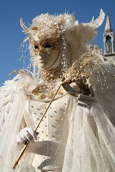 Venetian masquerade costumes and masks Venetian Costumes, Venetian Carnival Masks, Carnival Of Venice, Venetian Masquerade, Masquerade Ball, Masquerade Costumes, Costume Carnaval, Carnival Costumes, Mardi Gras