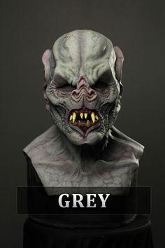 Arte Horror, Horror Art, Immortal Masks, Angel Manga, Silicone Masks, Monster Mask, Alien Character, Nightmare Before Christmas Halloween, Horror Monsters