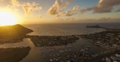#Sundays were made for #sunsets in #simplybeautiful Saint Lucia!  Thanks James Adjodha @james_wavemaker  #sunsetsunday #golden #stlucia #saintlucia #stelucie #caribbean #island #paradise #sunsetgram #igsunset #beautiful #tropical #travel #tourism #picturesque #pictureperfect #wanderlust #wishyouwerehere #arc #yacht #marina #nofilter #november