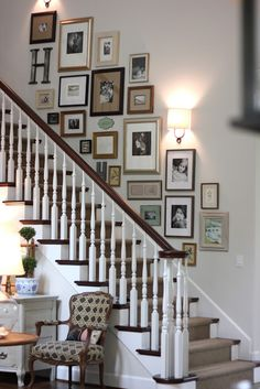 DIY Photo Gallery Ideas - How To Build It