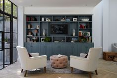 Imperfect Interiors | Beth Dadswell | Interior & Garden Designer | Dulwich SE21 London (en-GB) Open Plan Kitchen Living Room, Open Plan Living, Interior Garden, Interior Design, Living Area, Living Spaces, Living Rooms, Townhouse Interior, Victorian Homes