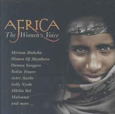 Various - Africa: The Women's Voice