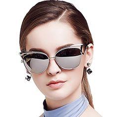 06fef4efc5d33 Bluekiki women polarized mirror sunglasses hot sale (Sliver