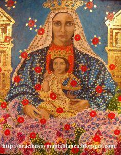 Oracion VIRGEN DE COROMOTO