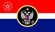 Russian-American Union-Alliance by ColumbianSFR on DeviantArt American Union, Russian American, Alternate History, Deviantart