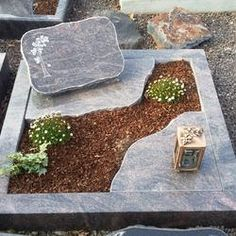Samulewitz tombs urn graves – Miracles from Nature Grave Memorials, Betta, Funeral, Stepping Stones, Exterior, Wallpaper, Creative, Outdoor Decor, Modern