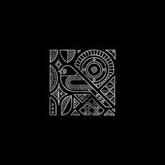 Graphic design in 2019 grafik design, photoshop design, muster. Geometric Graphic Design, Geometric Pattern Design, Geometric Lines, Pattern Art, Geometric Flower, Geometric Drawing, Geometric Wedding, Geometric Logo, Geometric Wallpaper