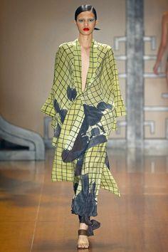Adriana Degreas São Paolo Spring 2017 Fashion Show
