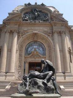 Museo Nacional de Bellas Artes , Buenos Aires, Argentina